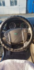 Land Rover Discovery, 2011 год, 1 300 000 руб.