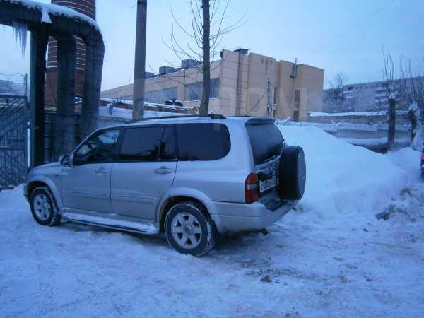 Suzuki Grand Vitara XL-7, 2002 год, 340 000 руб.