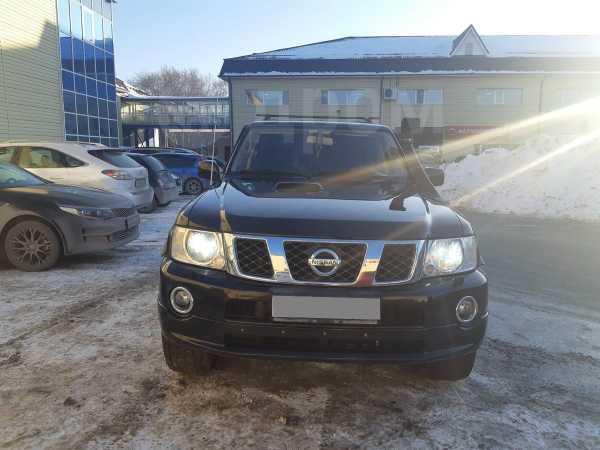 Nissan Patrol, 2007 год, 1 700 000 руб.