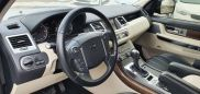 Land Rover Range Rover Sport, 2013 год, 2 850 000 руб.