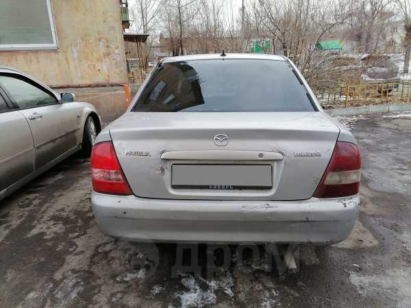 Mazda Familia, 2000 год, 105 000 руб.