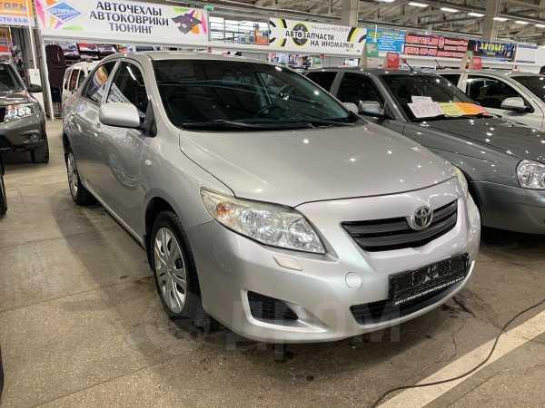 Toyota Corolla, 2008 год, 549 000 руб.