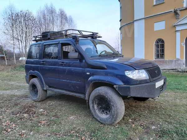 УАЗ Патриот, 2012 год, 350 000 руб.