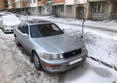 Томск LS400 1995