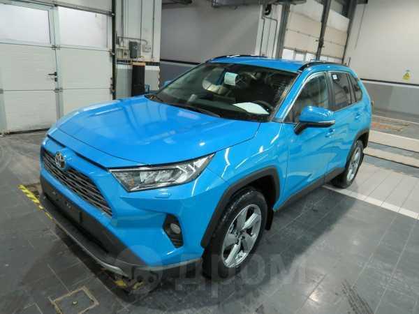Toyota RAV4, 2020 год, 2 169 000 руб.
