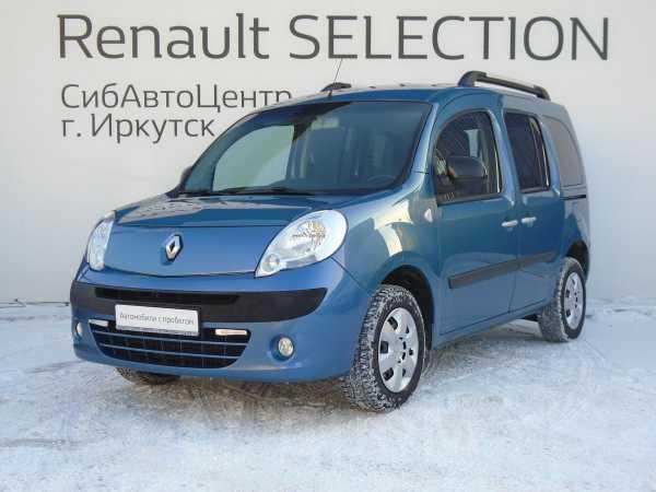 Renault Kangoo, 2013 год, 519 000 руб.