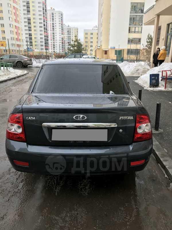 Лада Приора, 2012 год, 150 000 руб.