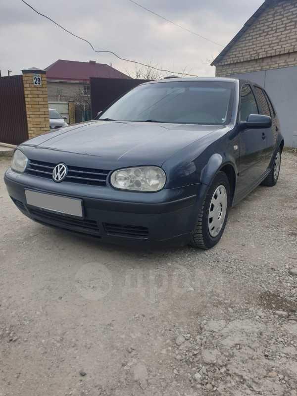 Volkswagen Golf, 2002 год, 270 000 руб.