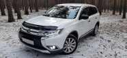 Mitsubishi Outlander, 2017 год, 1 490 000 руб.