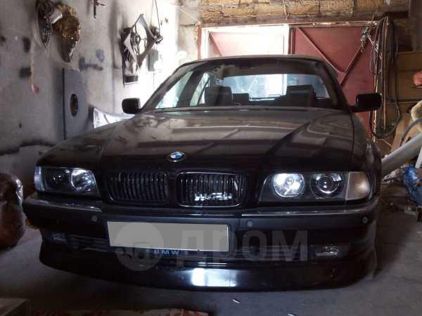 BMW 7-Series, 1996 год, 320 000 руб.