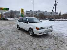 Омск Sunny 1989