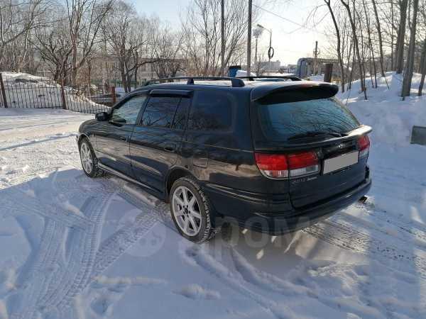 Toyota Caldina, 1994 год, 270 000 руб.