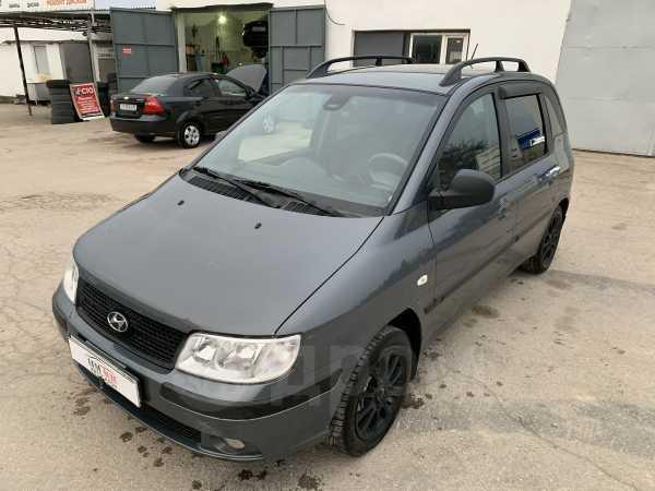 Hyundai Matrix, 2007 год, 297 000 руб.