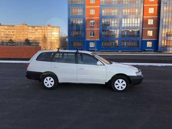 Toyota Caldina, 1994 год, 169 000 руб.