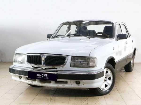 ГАЗ 3110 Волга, 2001 год, 43 000 руб.