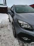 Opel Mokka, 2013 год, 800 000 руб.