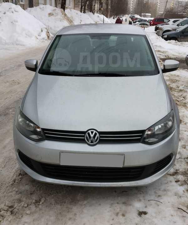 Volkswagen Polo, 2012 год, 359 000 руб.