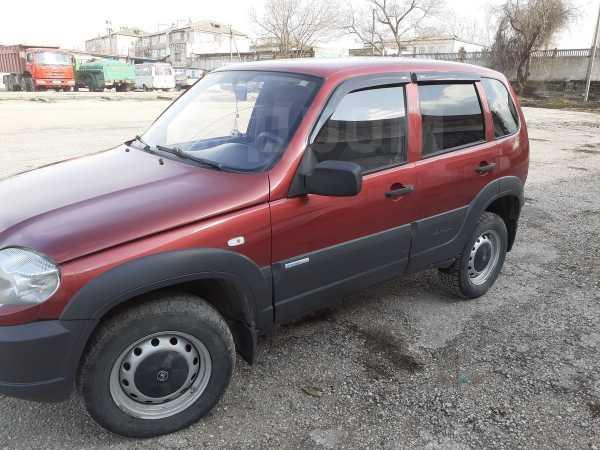 Chevrolet Niva, 2011 год, 305 000 руб.