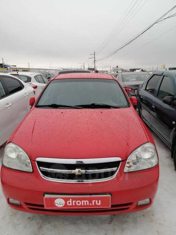 Chevrolet Lacetti, 2005 год, 205 000 руб.