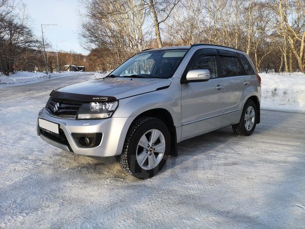 Suzuki Grand Vitara, 2013 год, 1 235 000 руб.