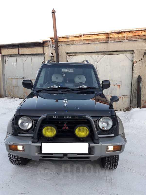 Mitsubishi Pajero Junior, 1996 год, 305 000 руб.