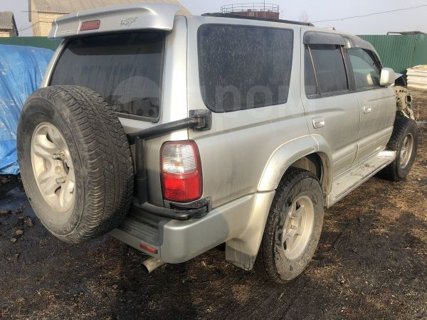 Toyota Hilux Surf, 1999 год, 99 000 руб.