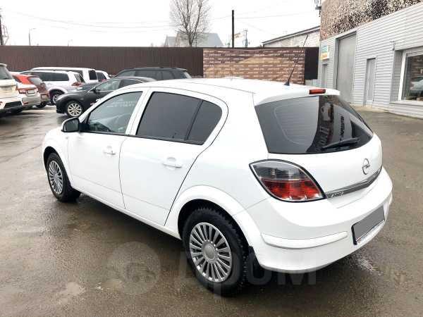 Opel Astra, 2011 год, 317 000 руб.