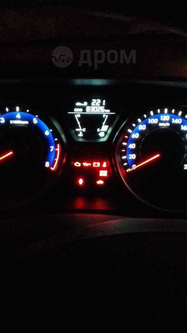 Hyundai Elantra, 2013 год, 660 000 руб.