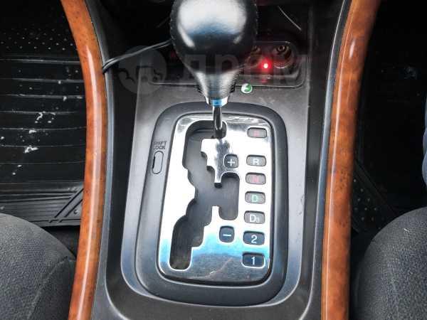 Honda Inspire, 2002 год, 345 000 руб.