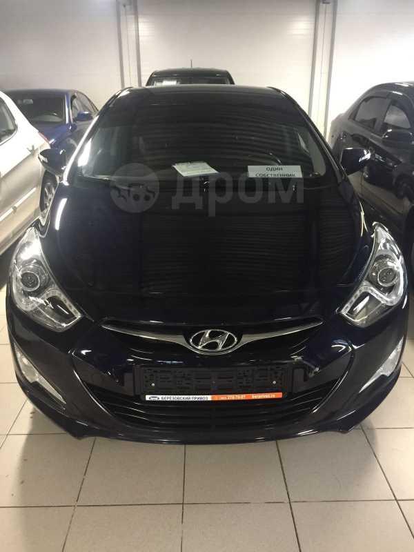 Hyundai i40, 2013 год, 739 000 руб.