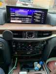 Lexus LX570, 2016 год, 5 350 000 руб.