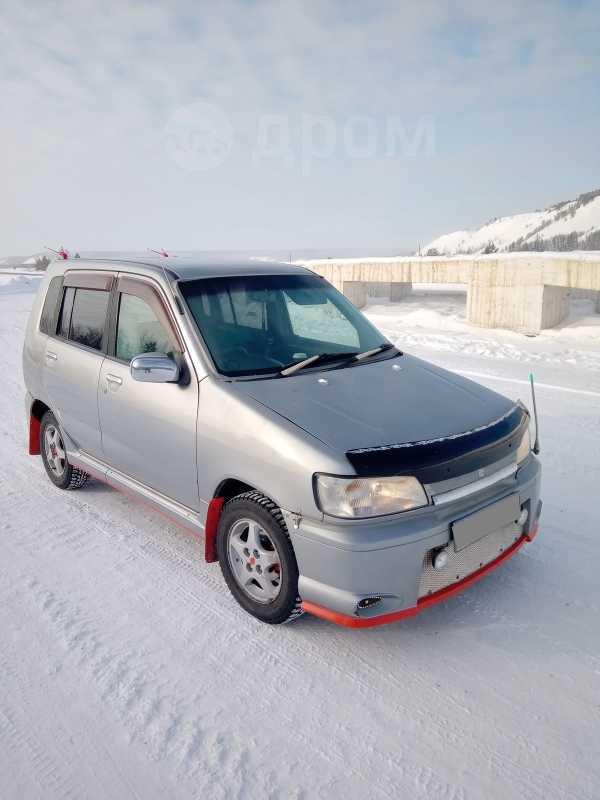 Nissan Cube, 2000 год, 173 000 руб.