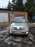 Chery Tiggo T11, 2010 год, 205 000 руб.