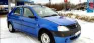 Renault Logan, 2007 год, 147 000 руб.