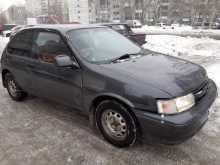 Томск Tercel 1991
