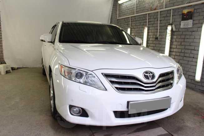 Toyota Camry, 2010 год, 818 000 руб.