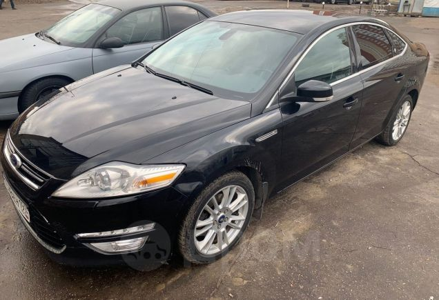 Ford Mondeo, 2010 год, 475 000 руб.