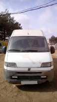 Fiat Fiorino, 1998 год, 190 000 руб.