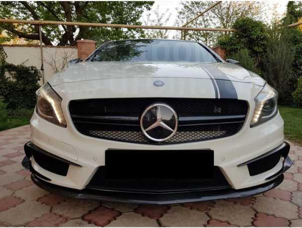 Mercedes-Benz A-Class, 2014 год, 1 050 000 руб.
