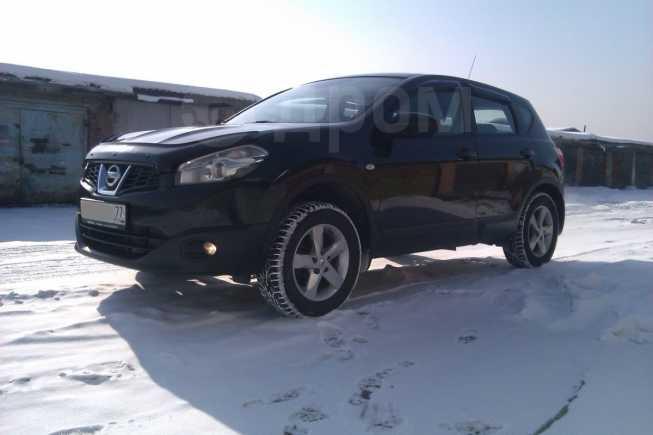Nissan Qashqai, 2011 год, 664 000 руб.