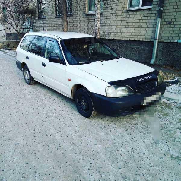 Honda Partner, 2001 год, 140 000 руб.