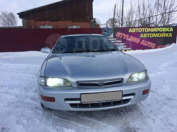 Toyota Corona Exiv, 1997 год, 189 000 руб.