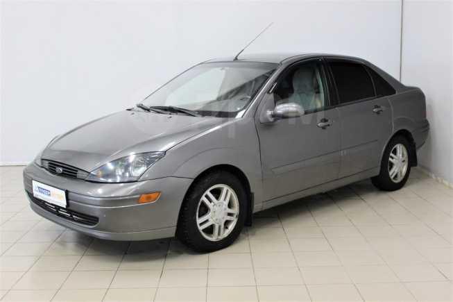 Ford Focus, 2004 год, 219 000 руб.