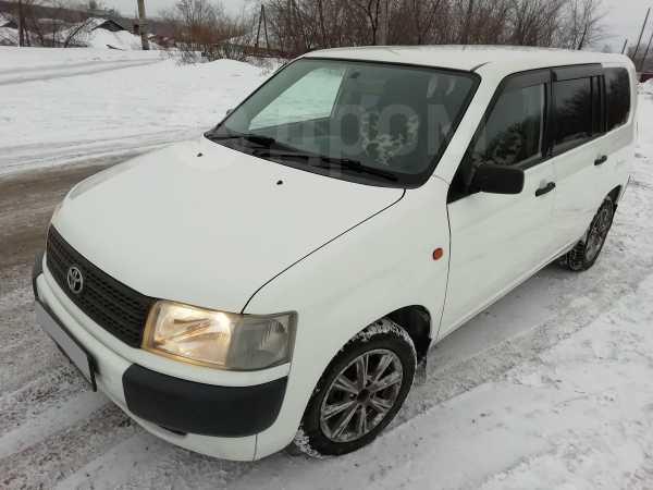 Toyota Probox, 2003 год, 160 000 руб.