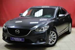 Оренбург Mazda6 2013