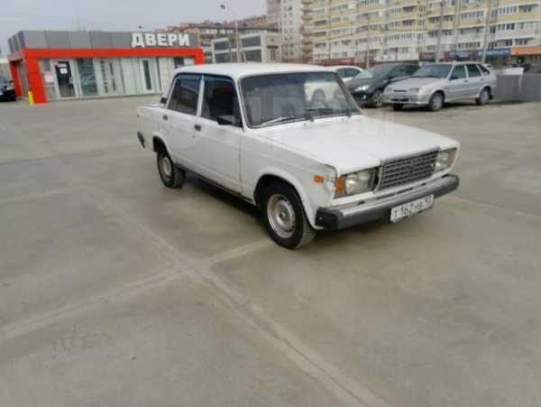 Лада 2107, 2004 год, 150 000 руб.
