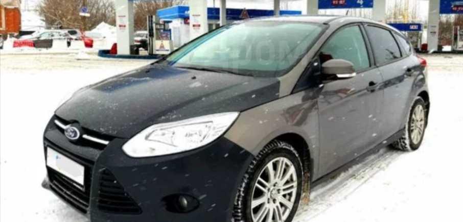 Ford Focus, 2014 год, 397 000 руб.