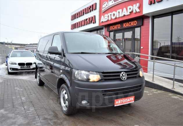 Volkswagen Caravelle, 2013 год, 1 299 000 руб.