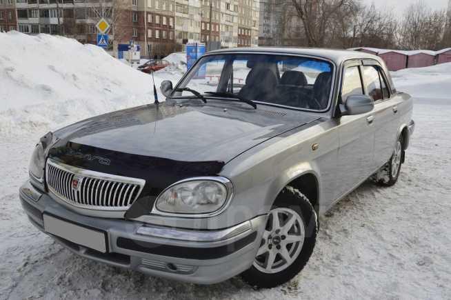 ГАЗ 31105 Волга, 2004 год, 125 000 руб.