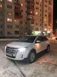 Ford Edge, 2014 год, 800 000 руб.